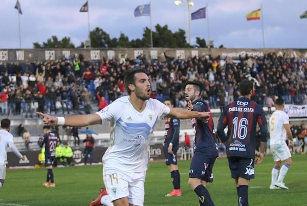 El Marbella FC jugará los play off de ascenso a Segunda División
