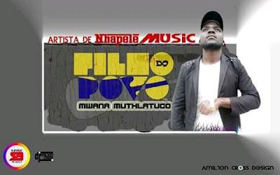 Filho Do Povo Nwana Muthlatuco - Pouco Salário (Prod. Nhampele Music) 2020   Download Mp3
