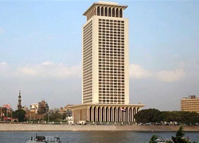 وزارة الخارجية تعلن عن وظائف فى السفارات والقنصليات مصر 2021
