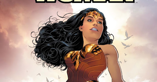 Rucka and Scott do it again in Wonder Woman #4!