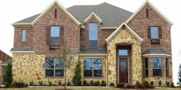 Fachadas de piedra fachadas de casas de piedra y ladrillo for Fachadas rusticas de piedra y ladrillo