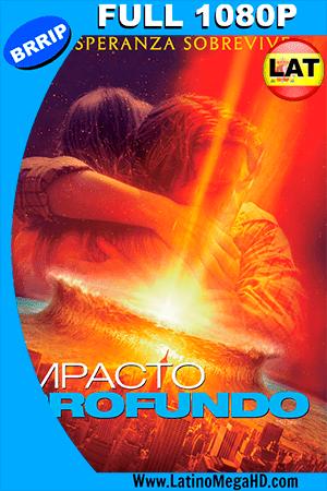 Impacto Profundo (1998) Latino FULL HD 1080P ()