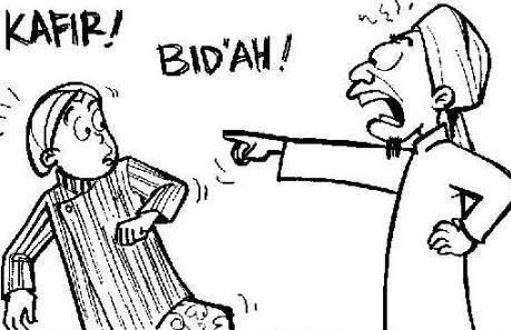 Batasan Bid'ah Menurut KH. Hasyim Asy'ari