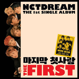 NCT DREAM - The First Albümü