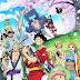 Megumi Han y Mariya Ise se incorporan al reparto de voces del anime One Piece