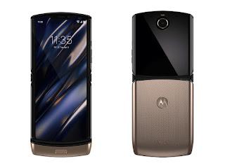Motorola Razr 2 Specifications Price and Features