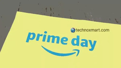 Amazon Prime Day Global Mega-Sale Is Going To Start From 13-14 October