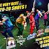 Real Cricket™ 16 English Bash  iOS / Android Gameplay