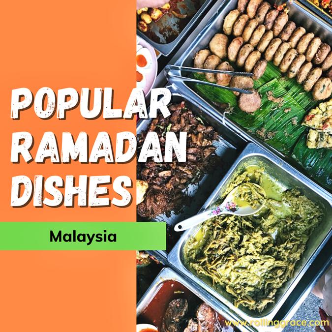 ramadan bazaar in kl