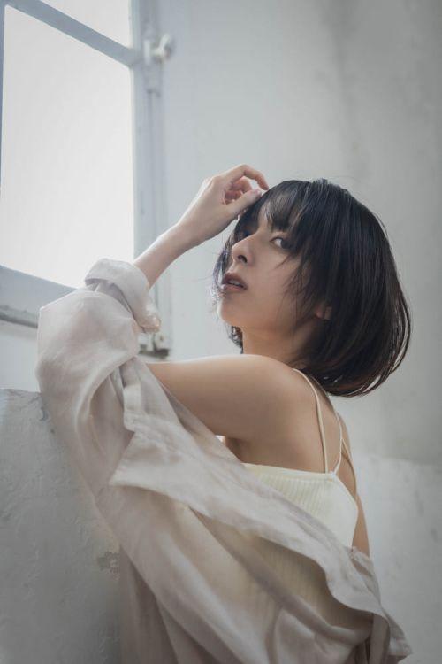 Momojiro 500px arte fotografia mulheres modelos japonesas kiui beleza enigmática olhos