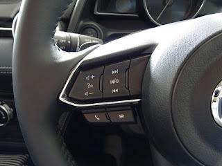 音声操作関連のスイッチ