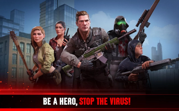 Download Kill Shot Virus v1.1.1 Mod Apk (No Reload)