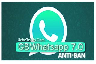 Antiban GBWhatsapp 7.0 Apk Download