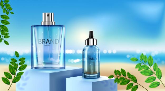 Contoh Iklan Produk Parfum Karakter