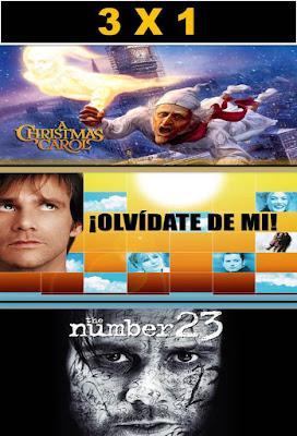 Combo Pack Vol 187 Custom HDRip NTSC Latino
