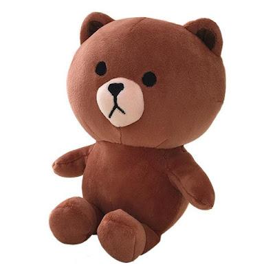 gấu bông cao cấp