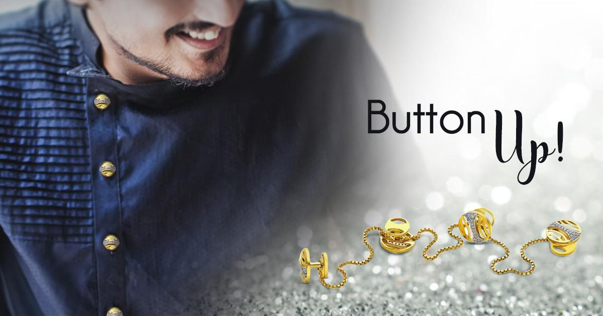 Kurta Buttons!