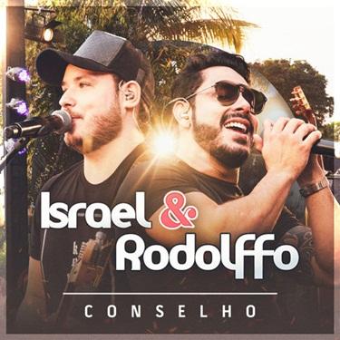 CD CD Conselho (Ao Vivo) – Israel e Rodolffo (2019)