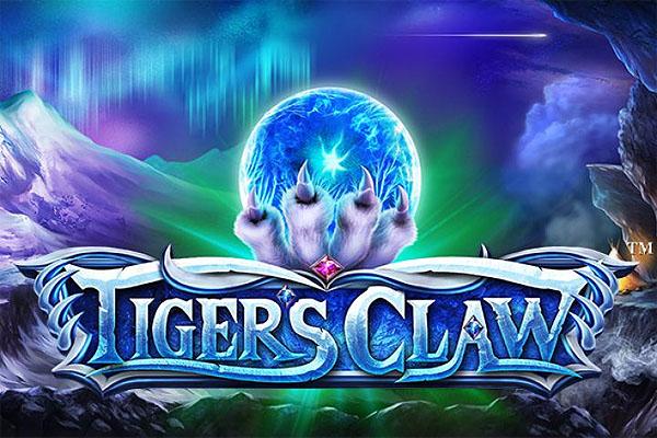 Main Gratis Slot Demo Tiger's Claw Betsoft