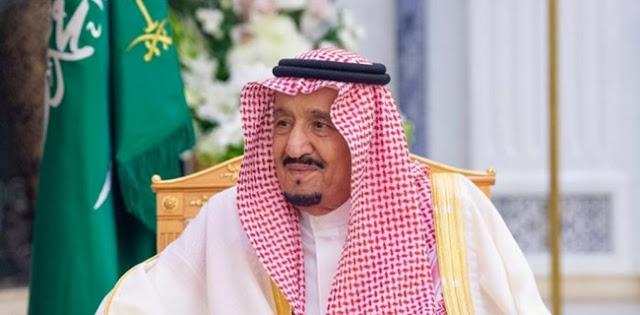 Derita Radang Empedu, Raja Salman Dilarikan Ke Rumah Sakit