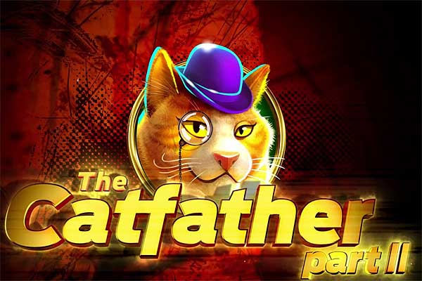 Main Gratis Slot Demo The Catfather Part II (Pragmatic Play)