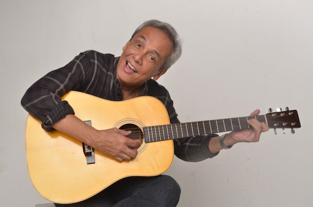 Tiglao slams Jim Paredes for meddling in PH affairs despite 'Australian citizenship'