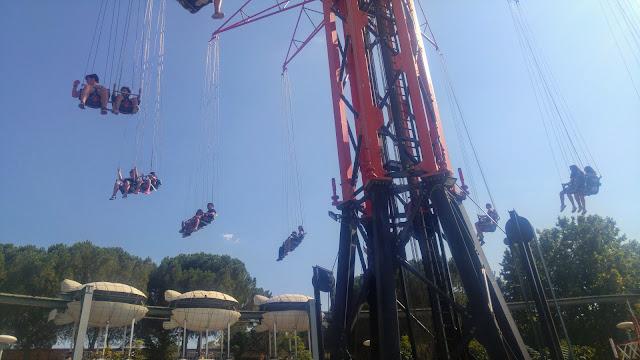 פארק האטרצקיות במדריד
