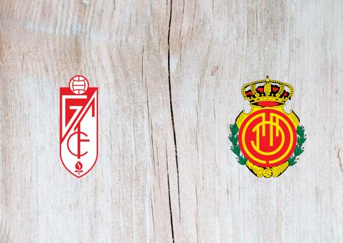 Granada vs Mallorca -Highlights 5 January 2020