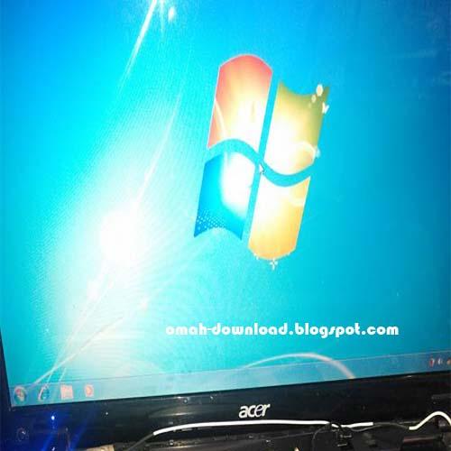 Acer 5738z kasus mati total