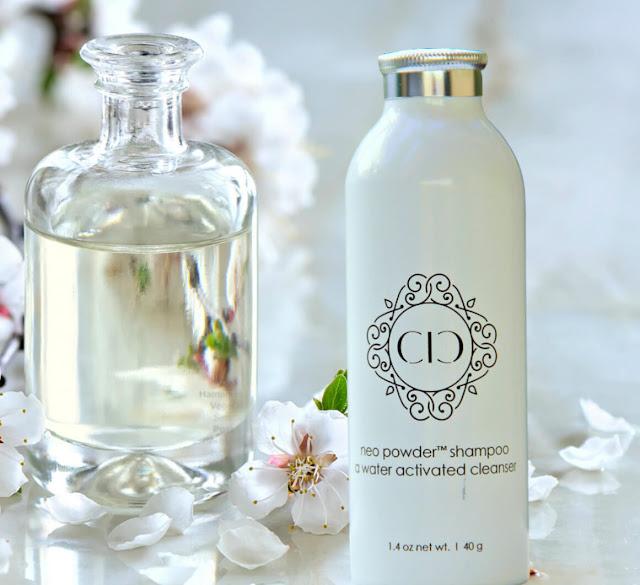 Benefícios de um shampoo sem água da Barbies Beauty Bits.j