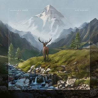 """Το βίντεο των Caligula's Horse για το """"Slow Violence"""" από το album """"Rise Radiant"""""""