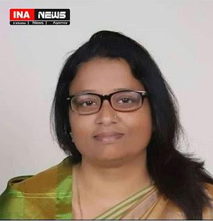 सांसद रेखा अरूण वर्मा को भाजपा का राष्ट्रीय उपाध्यक्ष नियुक्त होने पर समर्थकों में खुशी की लहर