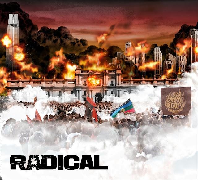 Salvaje Decibel - Radical - Descarga