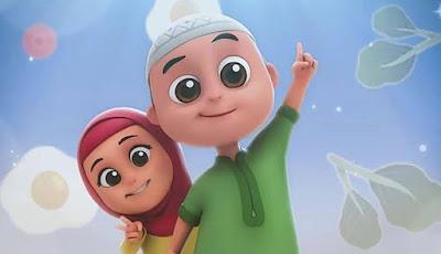 Animasi 'Nussa' Akan Tayang di Bucheon International Fantastic Film Festival (Korsel)