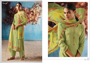 Ganga SOL Salwar kameez catalogue wholesale price