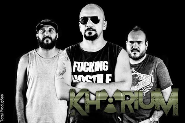 Khorium: novo boné está disponível para venda