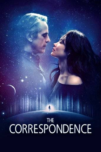 The Correspondence (2016) ταινιες online seires oipeirates greek subs