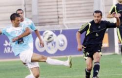 موعد وتوقيت مشاهدة مباراة الرائد والفيصلي بث مباشر اليوم الخميس 17/8/2017