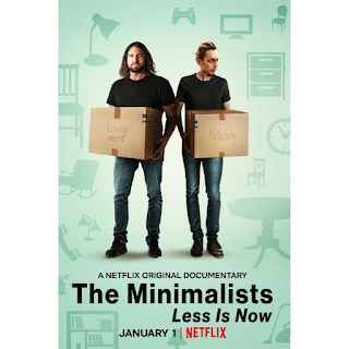 The Minimalists - Less Is Now (Belgesel)