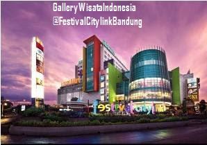 Festival Citylink Bandung | Wisata Belanja Murah di Bandung