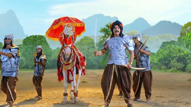 Radha Krishna: Star Bharat Radha Krishn - Session 4 E194 19th July 2021 Episode