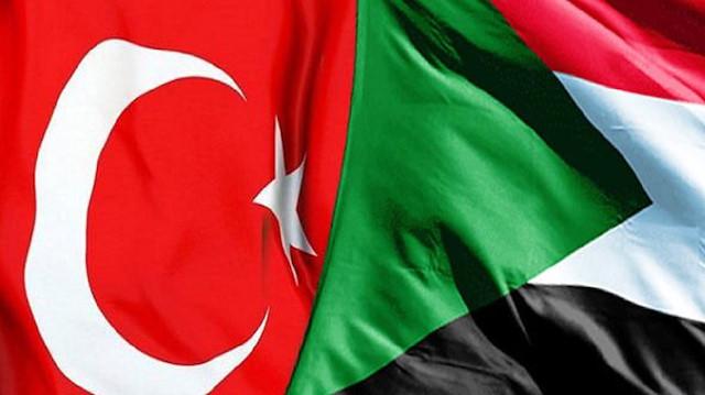 السفر الى تركيا من السودان