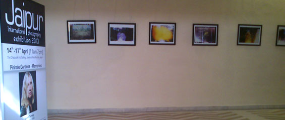 Jaipur International Photography Exhibition 2013