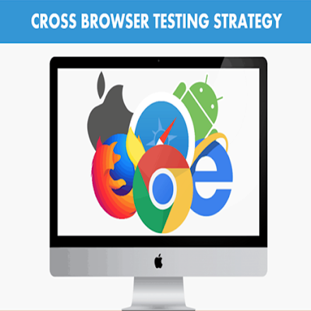 Cross Browser Testing Strategy in 5 Steps