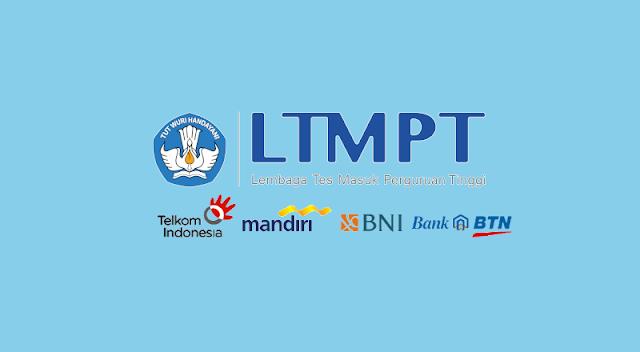 Buku Petunjuk Pendaftaran Akun LTMPT Bagi Siswa dan Sekolah Tahun 2021/2022