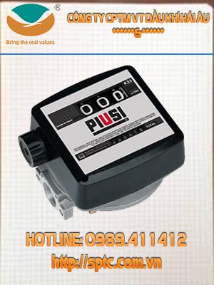 Đồng hồ đo xăng dầu Piusi K33 ATEX chính hãng
