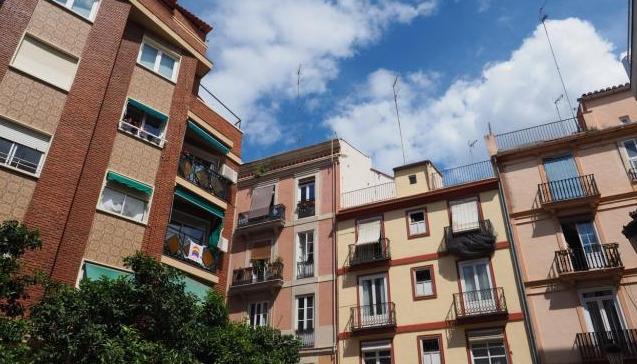 La Comunitat Valenciana fue la cuarta CCAA que más hipotecas sobre viviendas firmó en noviembre pese a caer un 5,8%
