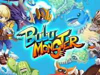 Bulu Monster Mod Apk Unlimited Currrencies for Android Download