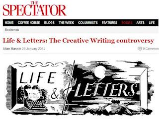 creative writing a363