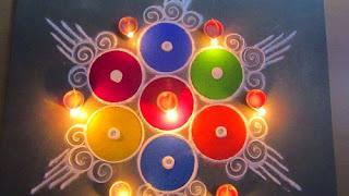 diwali-rangoli-designs-with-diya